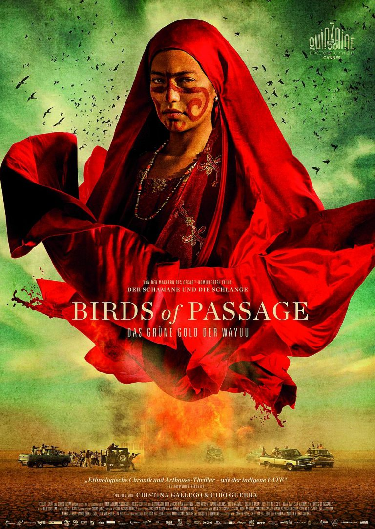 Birds of Passage - Das grüne Gold der Wayuu (Poster)