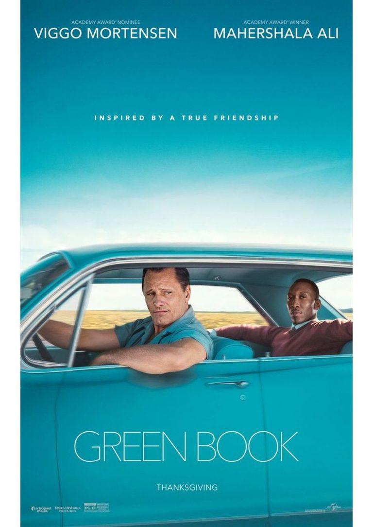 Green Book - Eine besondere Freundschaft (Poster)