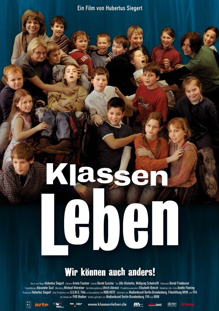 KlassenLeben (Poster)