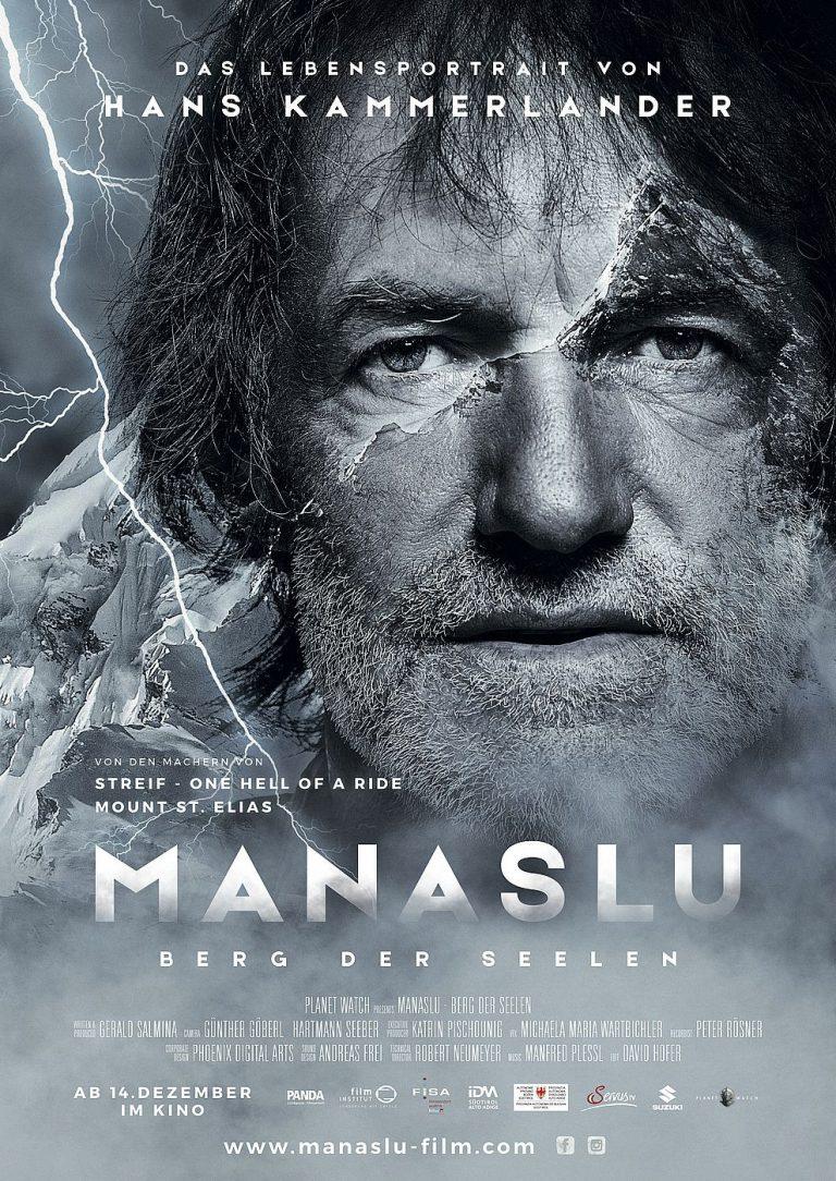 Manaslu - Der Berg der Seelen (Poster)