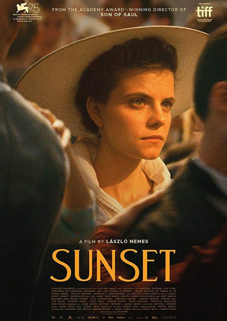 Sunset (Poster)