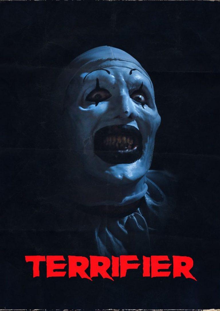 Terrifier (Poster)