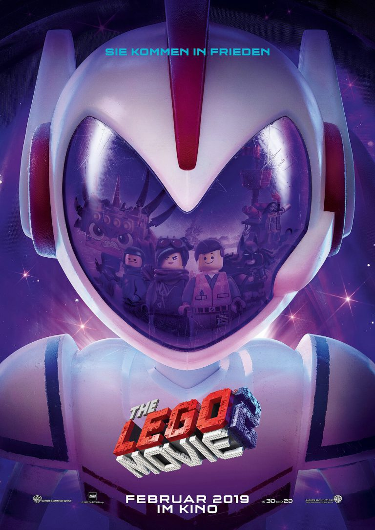 The Lego Movie 2 (Poster)
