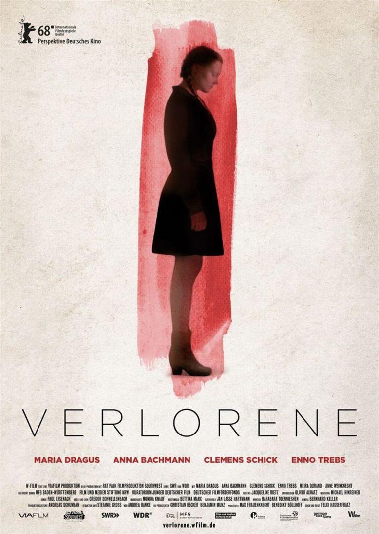 Verlorene (Poster)