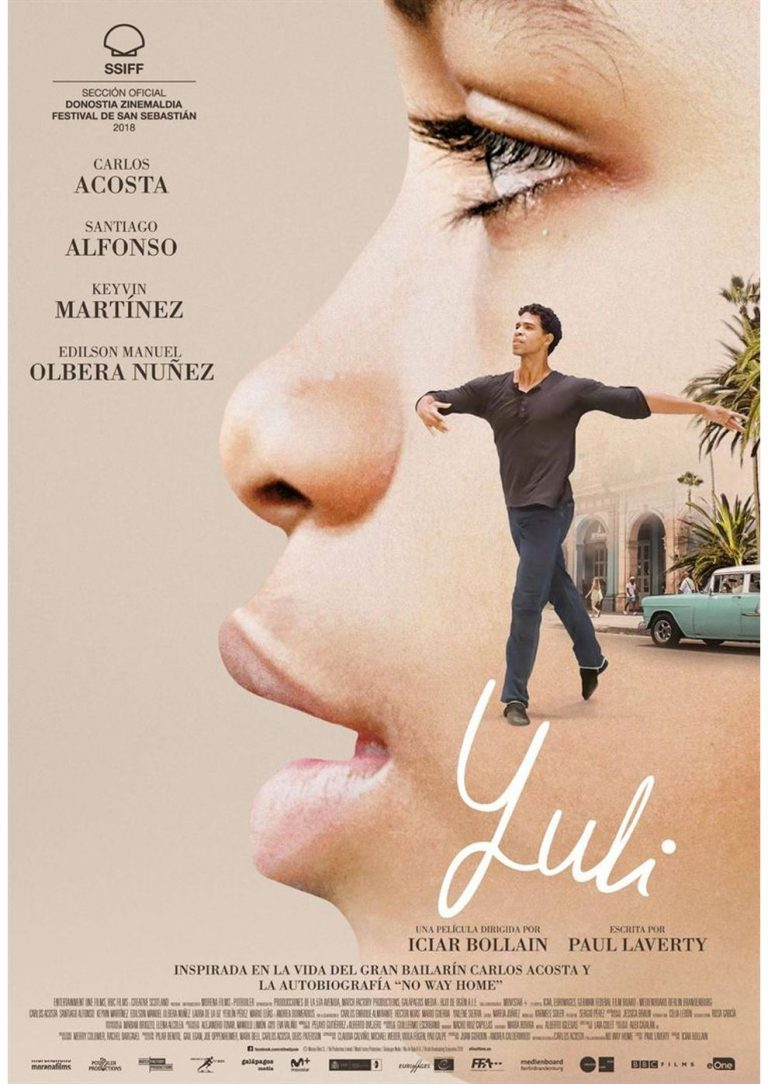 Yuli (Poster)