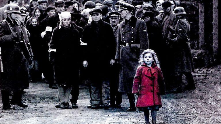 25 Jahre: Schindlers Liste (Holocaust Gedenktag) (1993) (Filmbild 4)