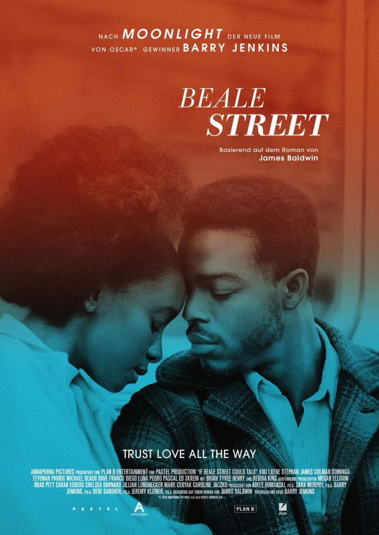 Beale Street (Poster)