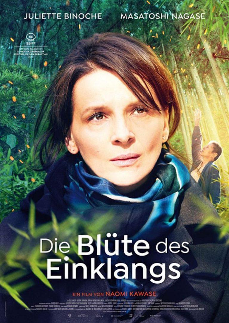 Die Blüte des Einklangs (Poster)