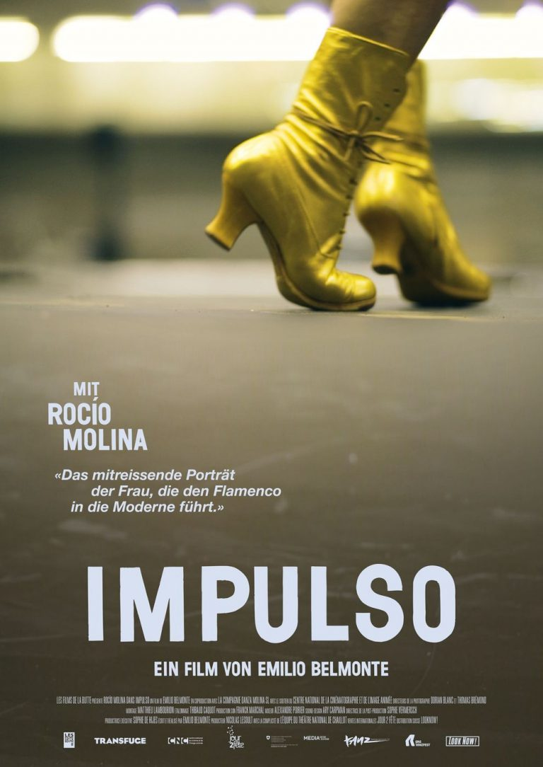 Impulso (Poster)