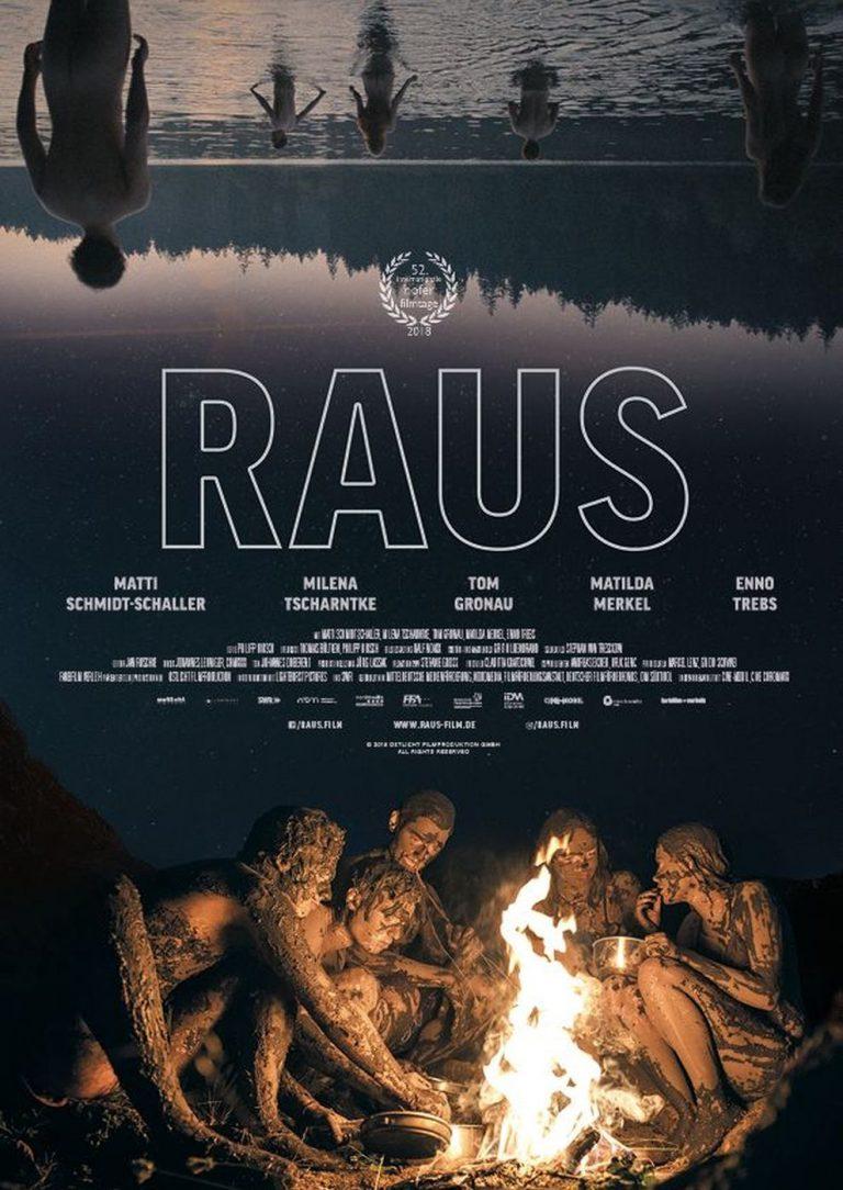 Raus (Poster)