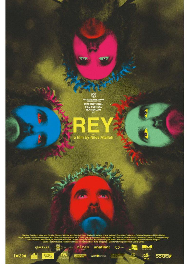 Rey (Poster)
