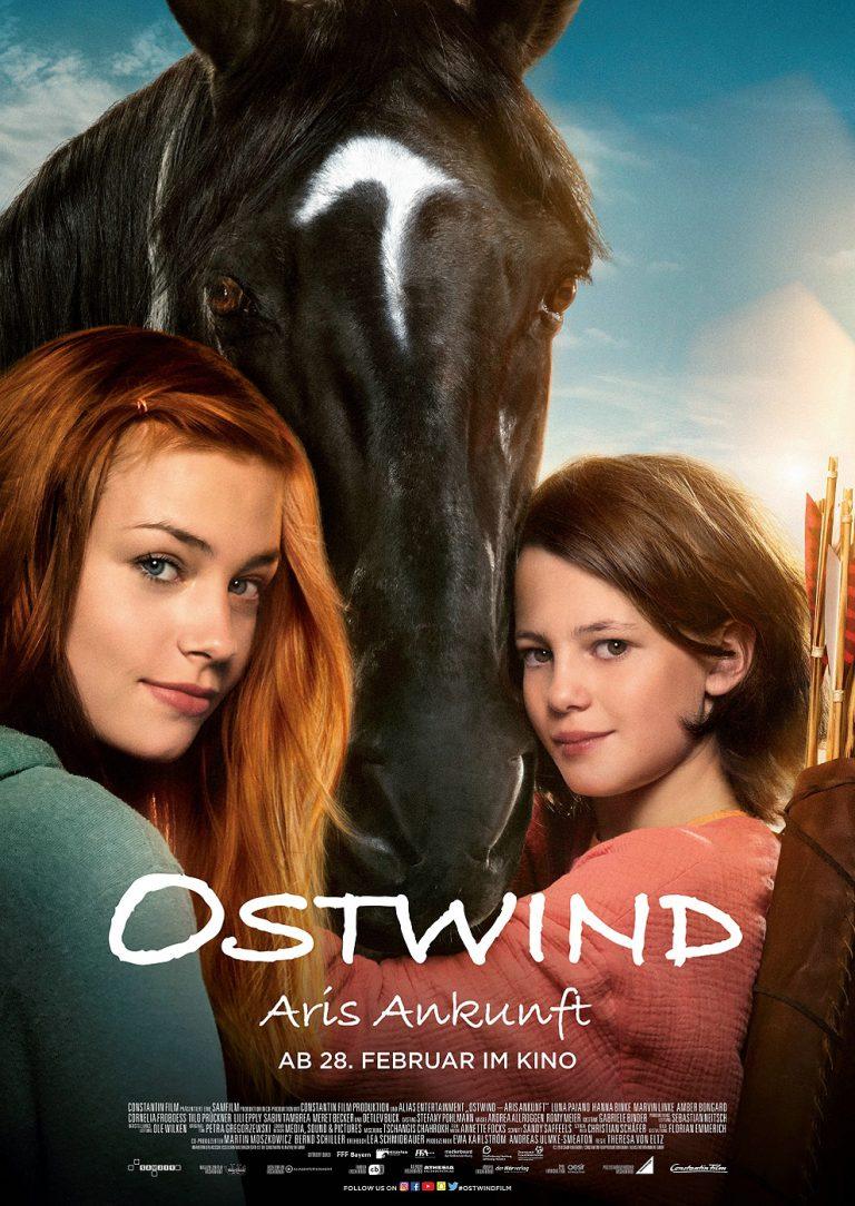 Ostwind - Aris Ankunft (Poster)