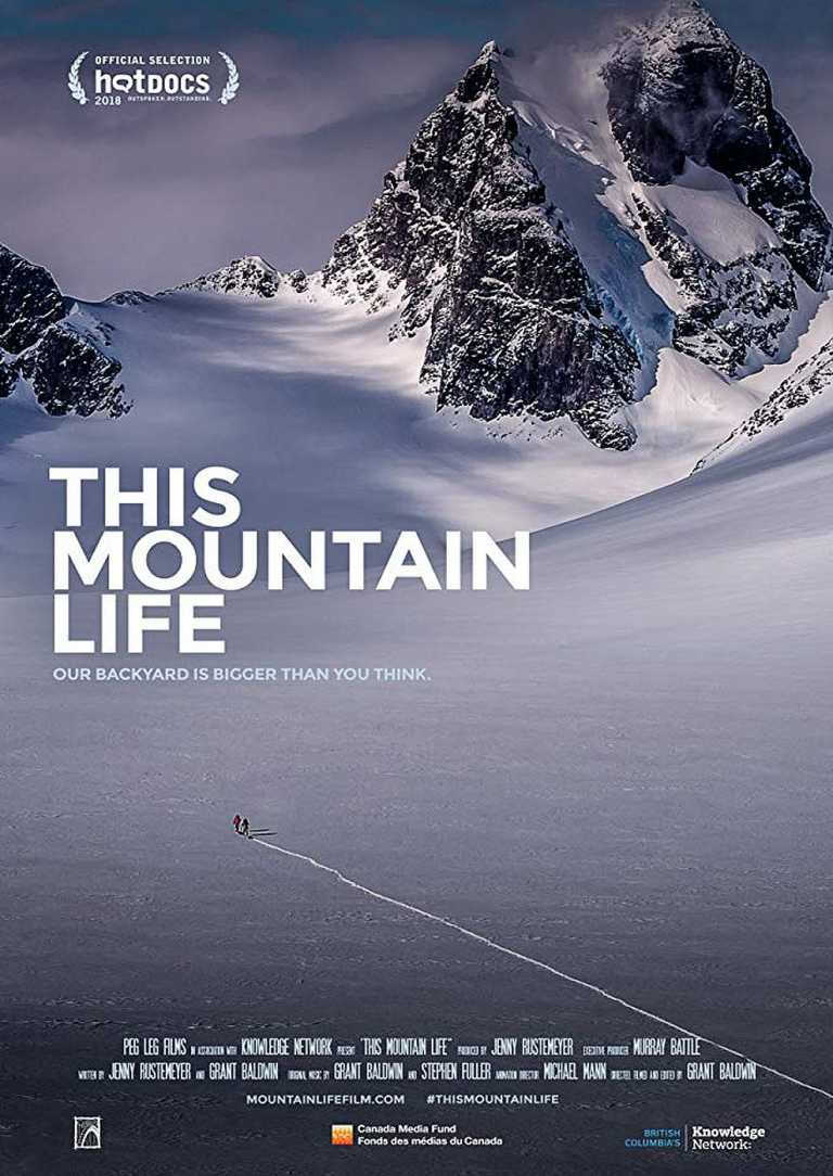 This Montain Life (Poster)