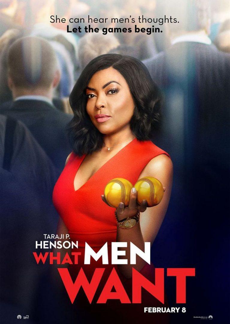 Was Männer wollen (Poster)
