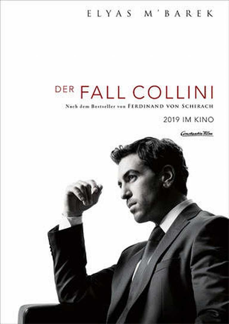 Der Fall Collini (Poster)