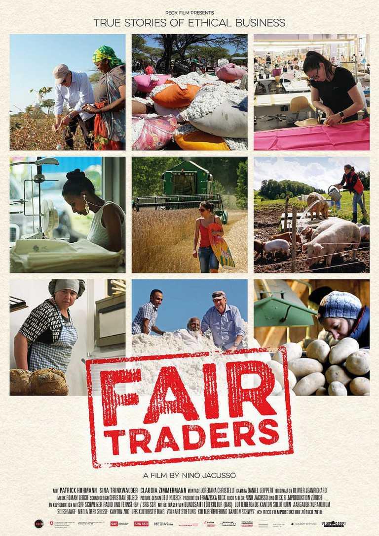 Fair Traders (Poster)