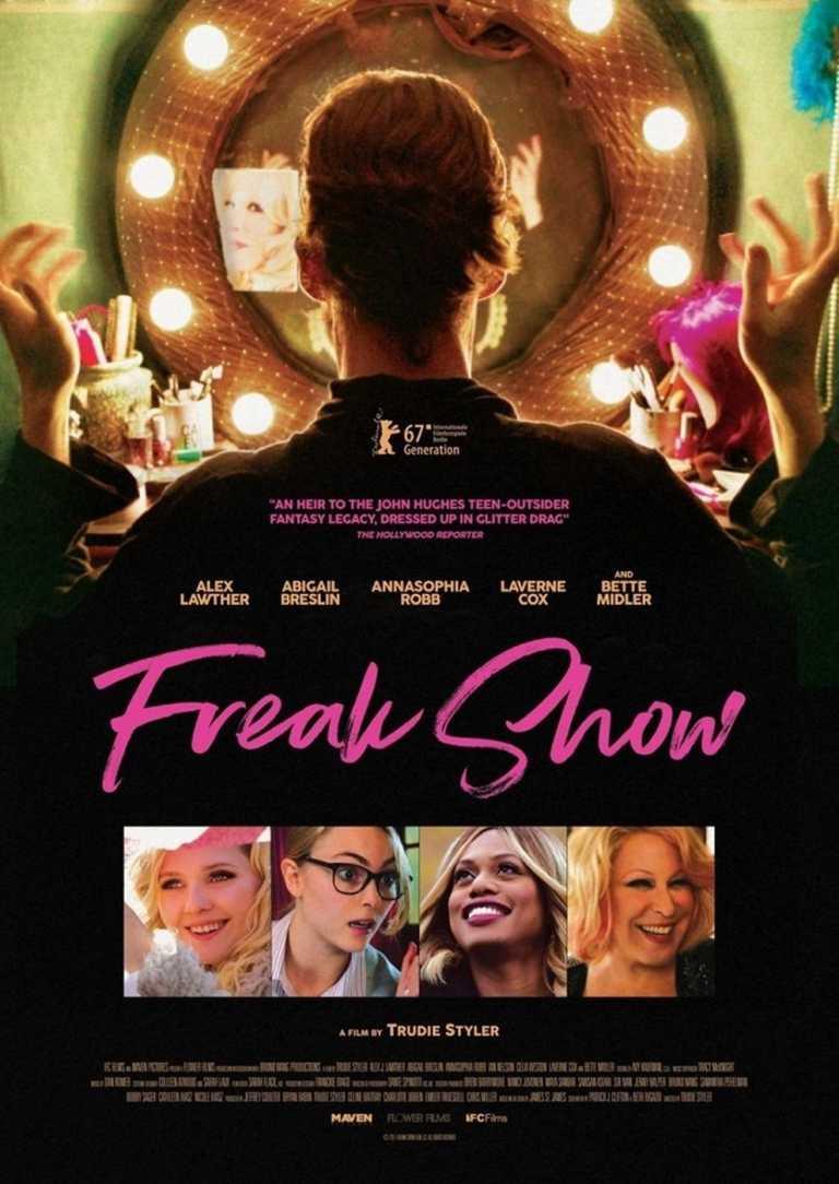 Freak Show (Poster)