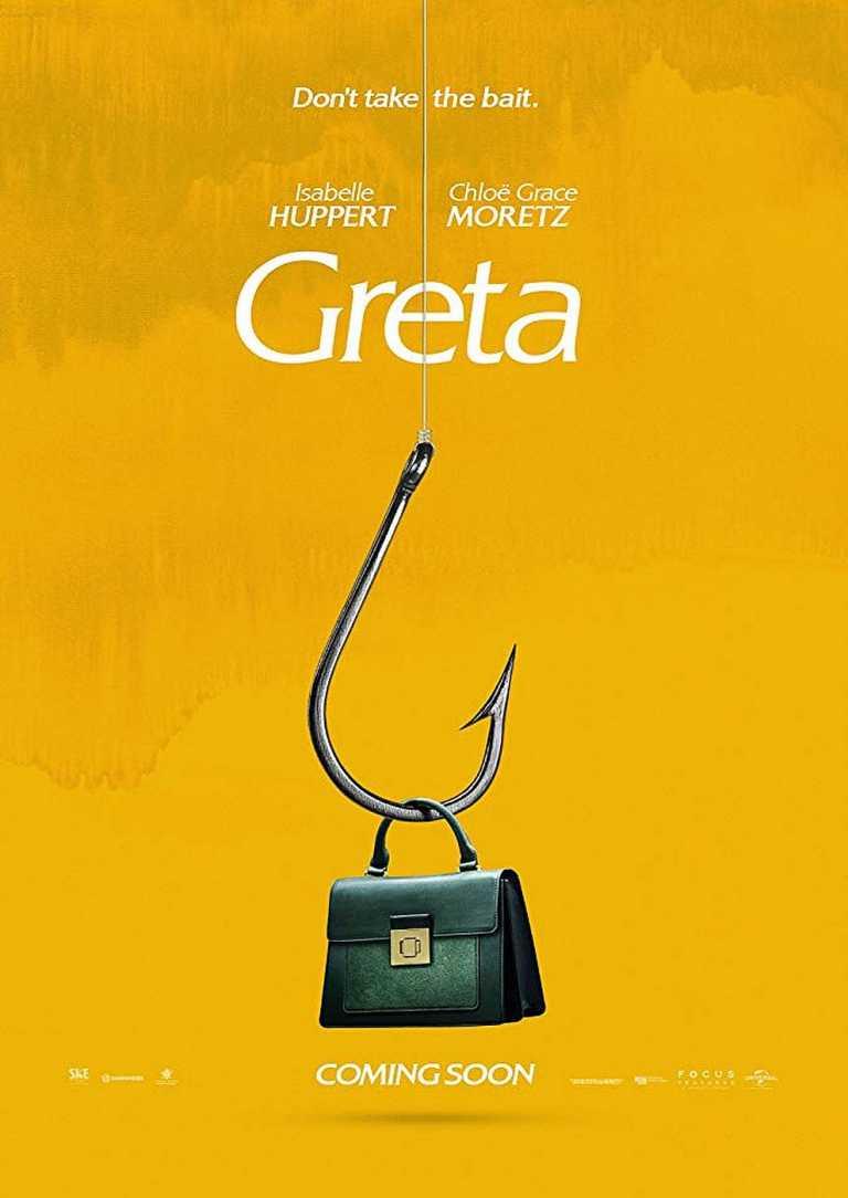 Greta (Poster)