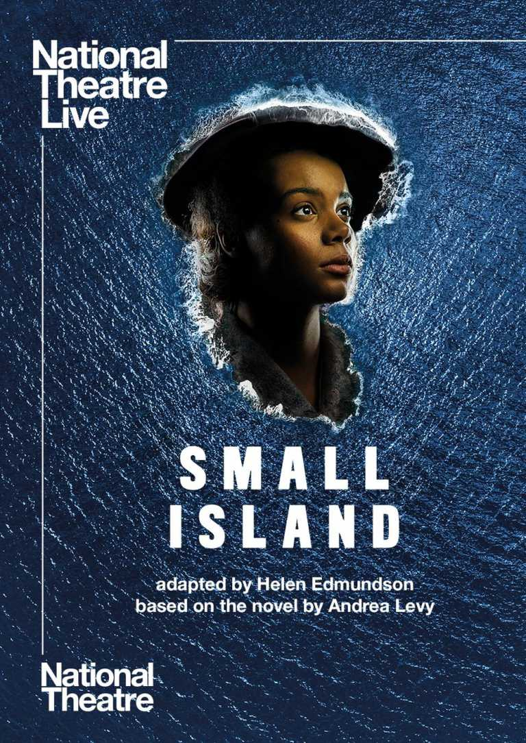 National Theatre: Small Island (Poster)