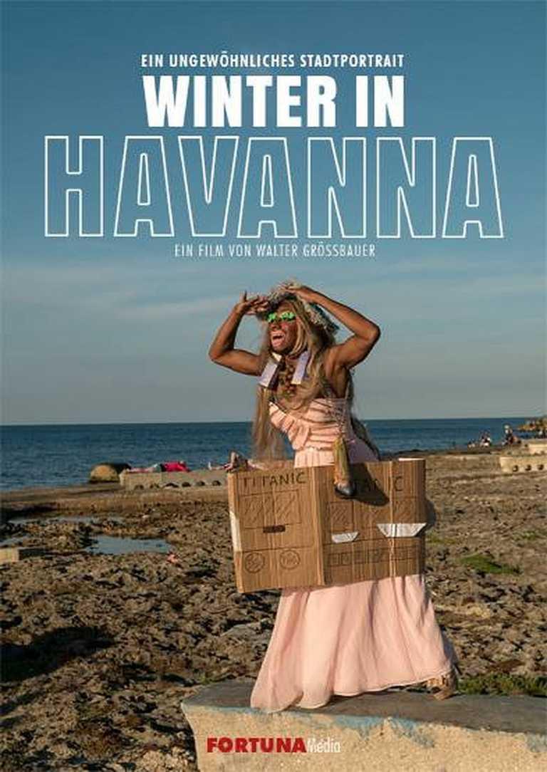 Winter in Havanna (Poster)