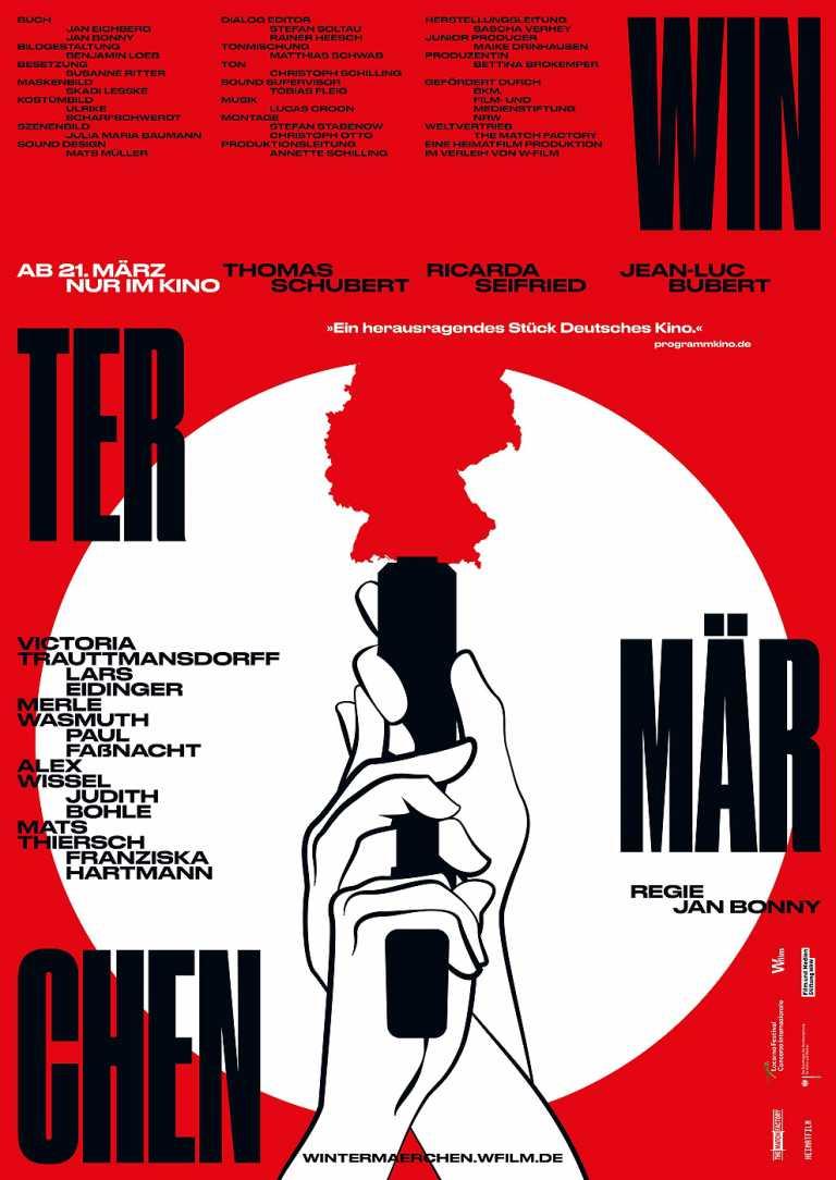 Wintermärchen (2018) (Poster)