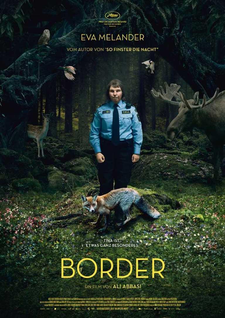 Border (Poster)