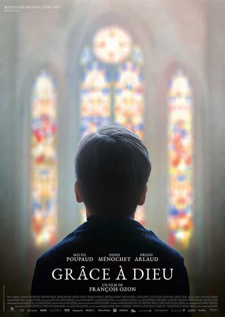 Gelobt sei Gott (Poster)