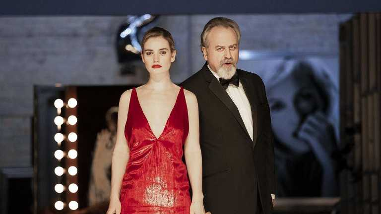 National Theatre Live: All About Eve (Filmbild 4)