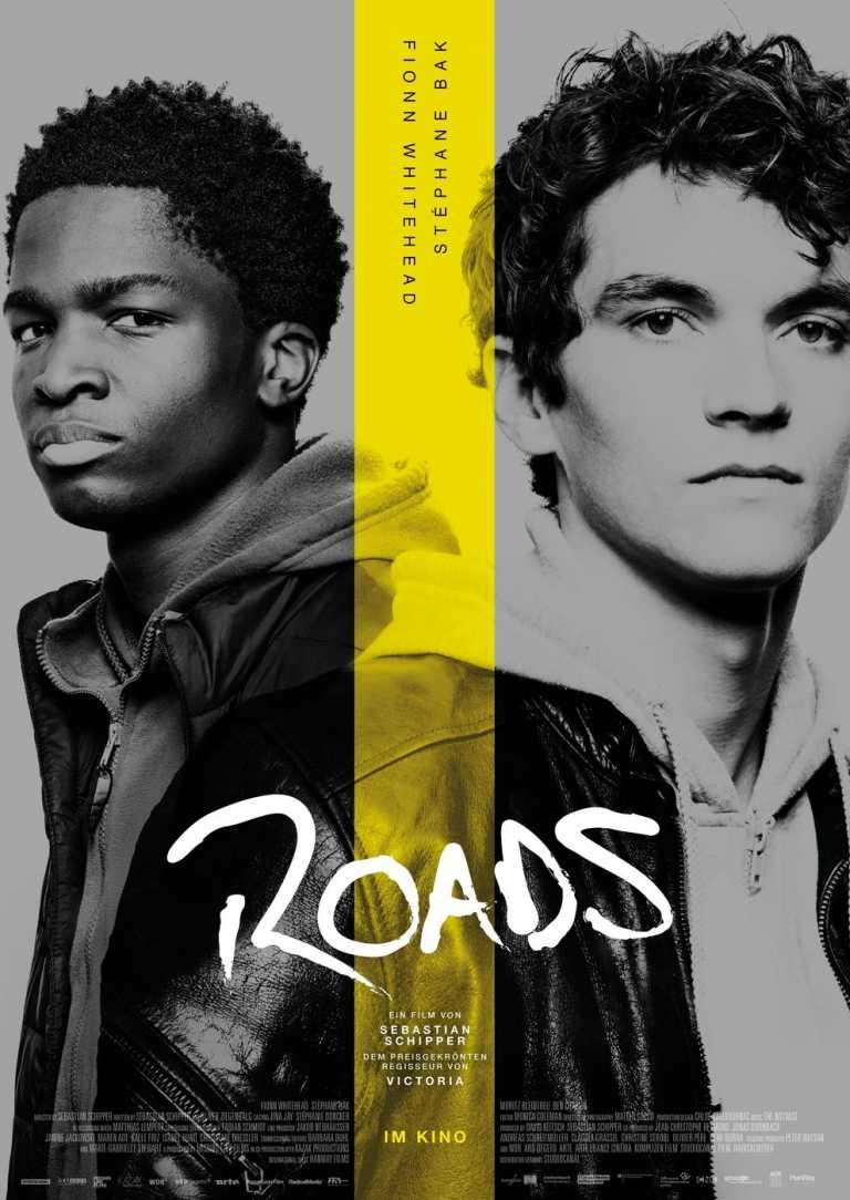 Roads (Poster)