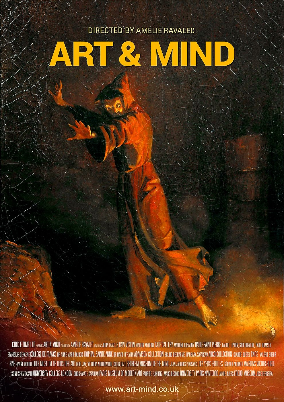 Art & Mind (Poster)