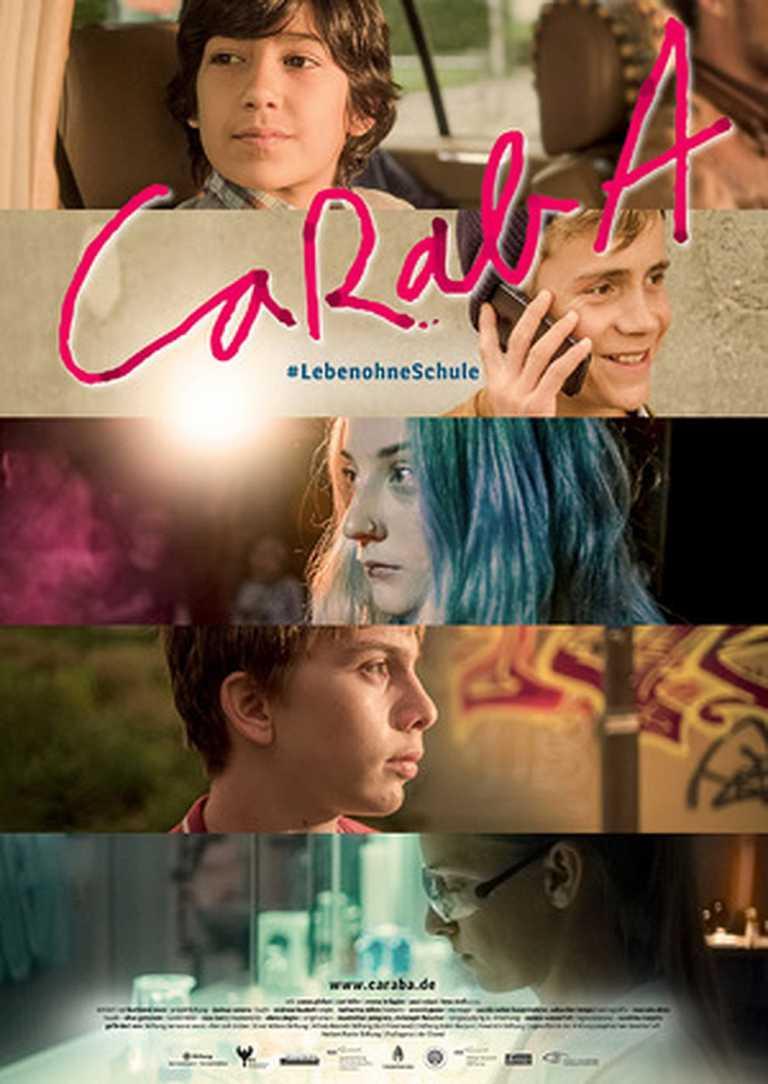 CaRabA (Poster)