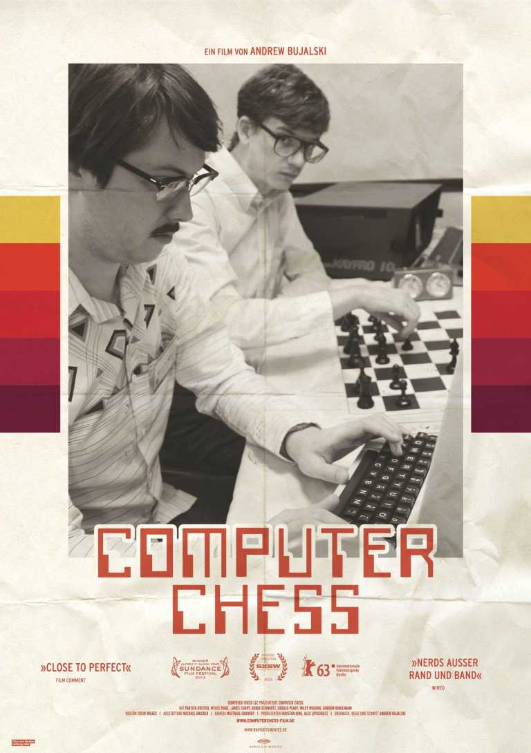 Computer Chess (Poster)
