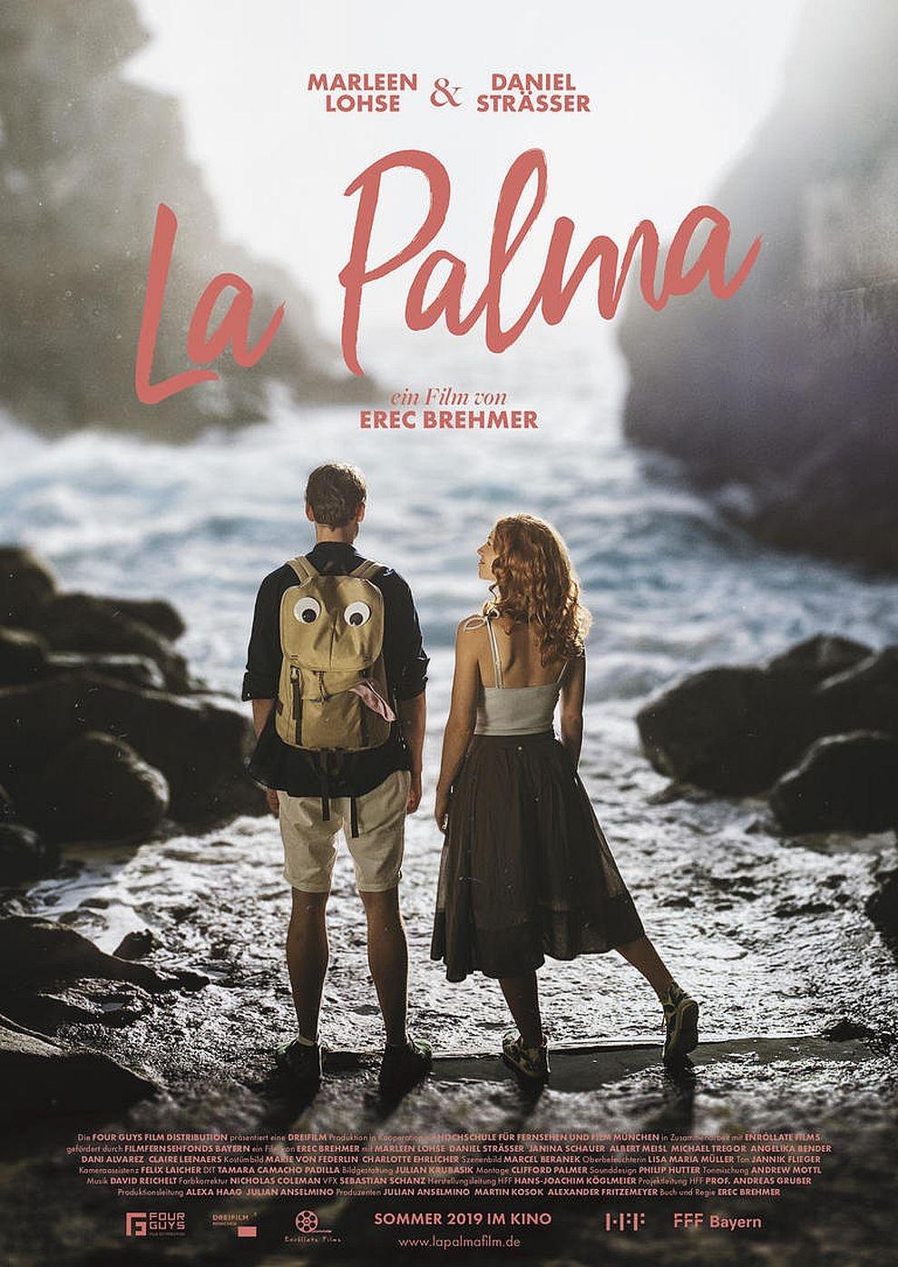 La Palma (Poster)