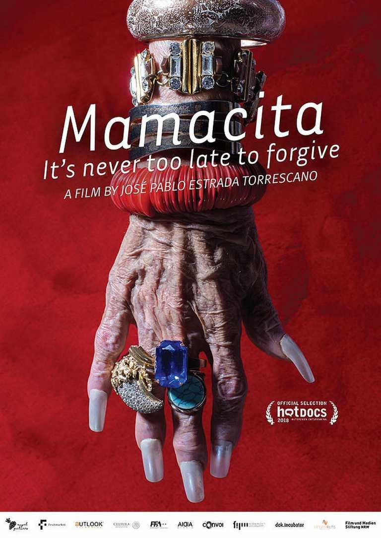 Mamacita (Poster)