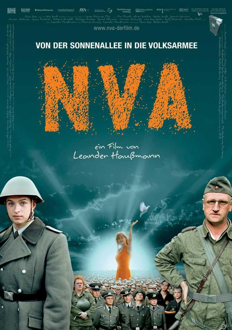 NVA (Poster)