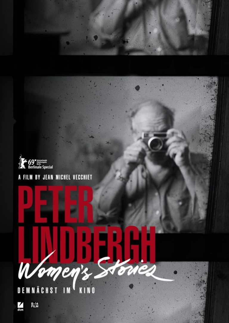 Peter Lindbergh - Women Stories (Poster)