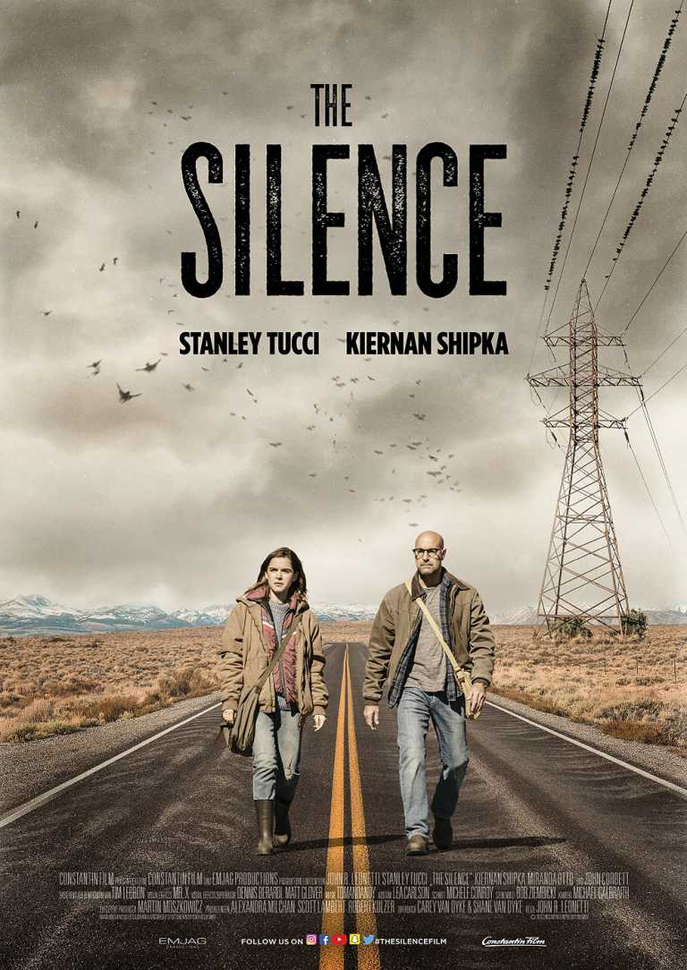 The Silence (Poster)