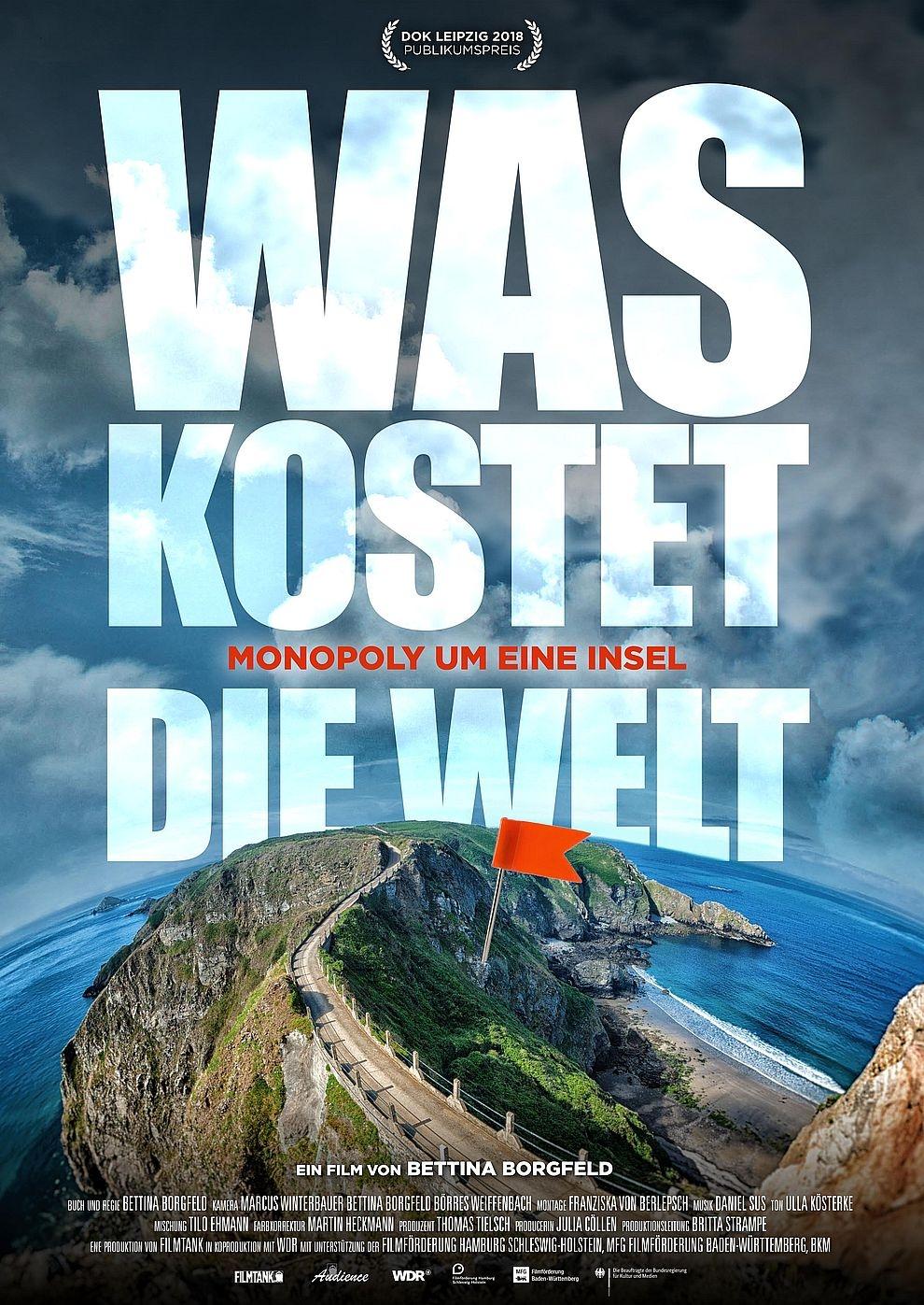 WKDW - Was kostet die Welt (Poster)