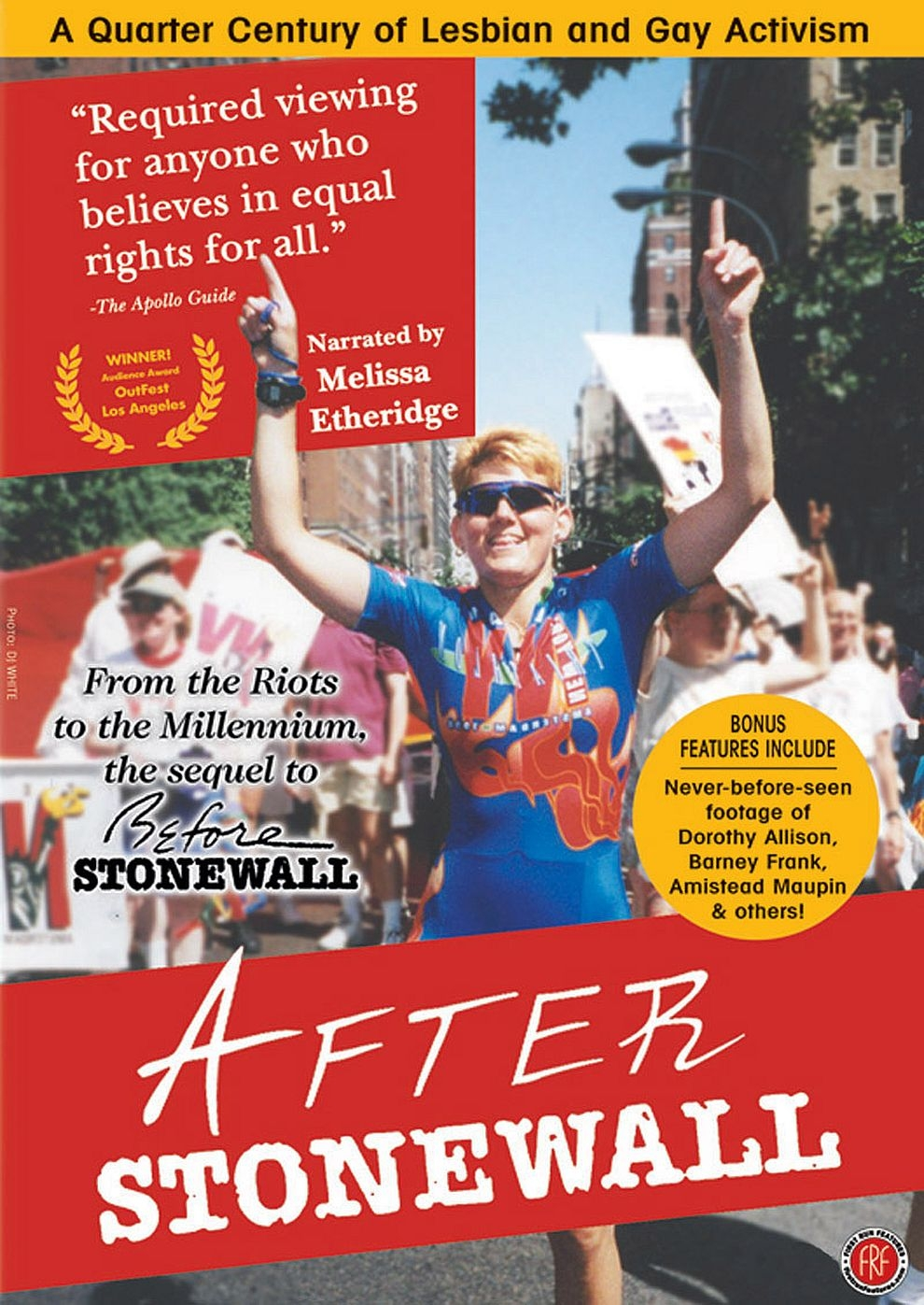After Stonewall (Poster)