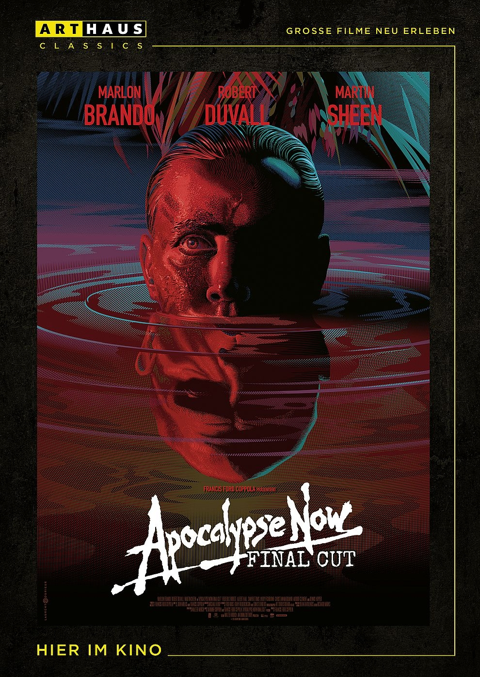 Apocalypse Now - Final Cut (Poster)