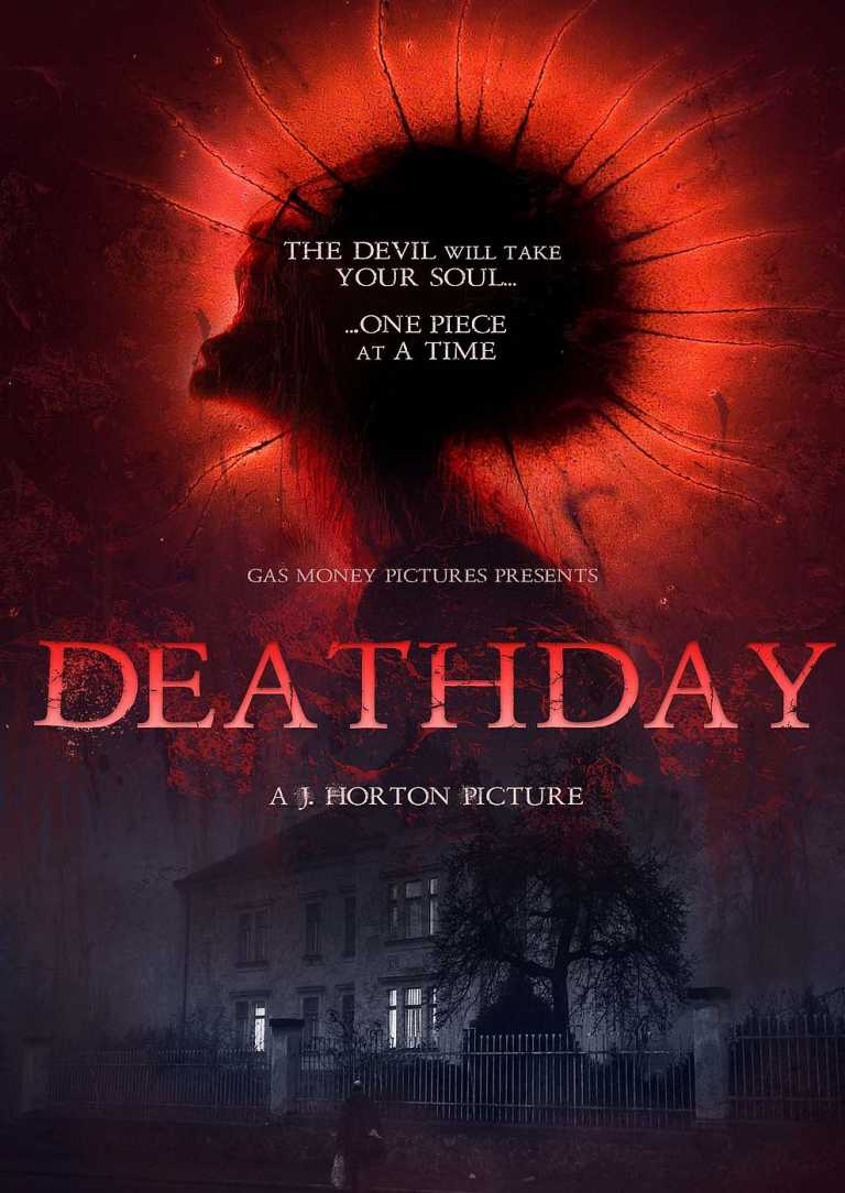 Deathday - Make a Wish... to Survive (Poster)