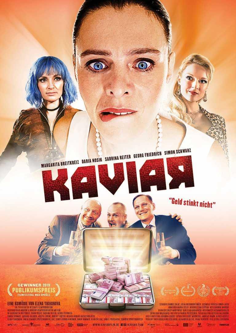 Kaviar (Poster)