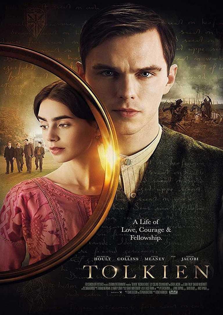 Tolkien (Poster)