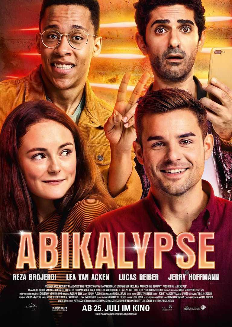 Abikalypse (Poster)