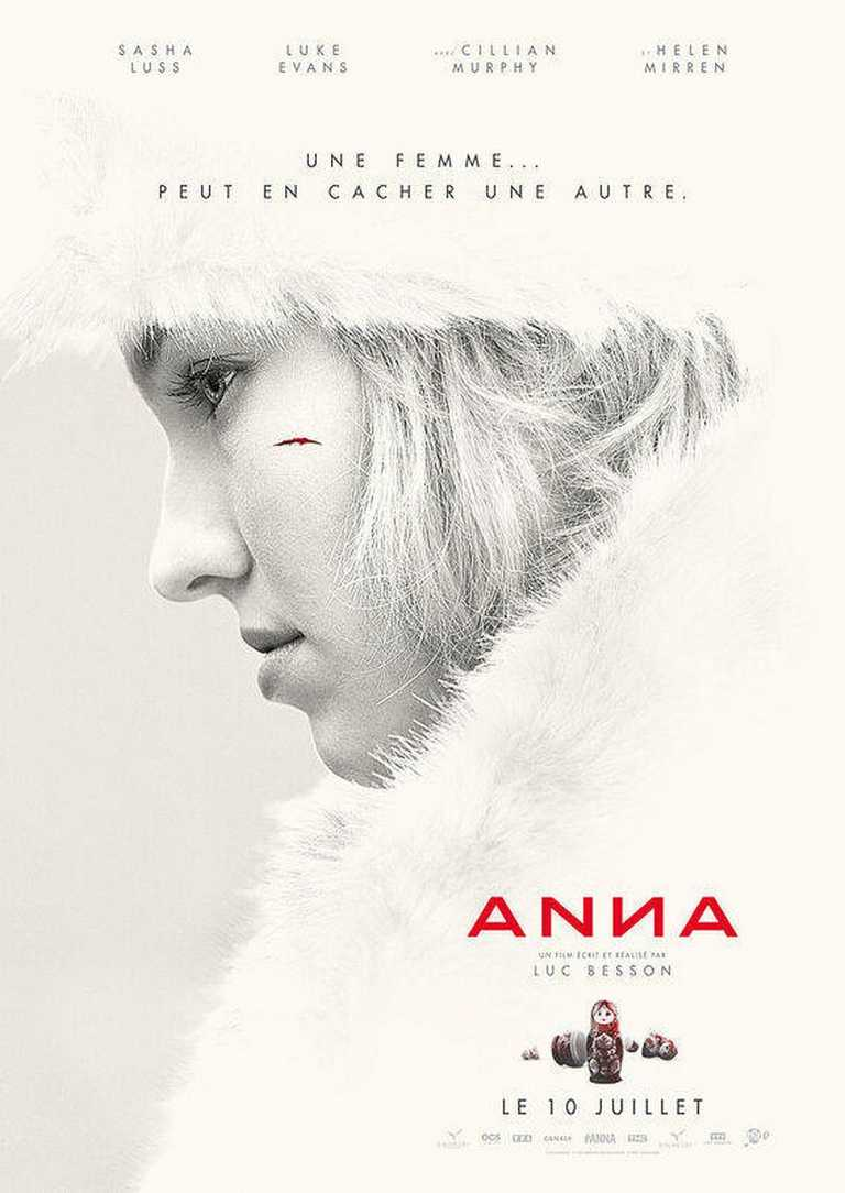 Anna (Poster)
