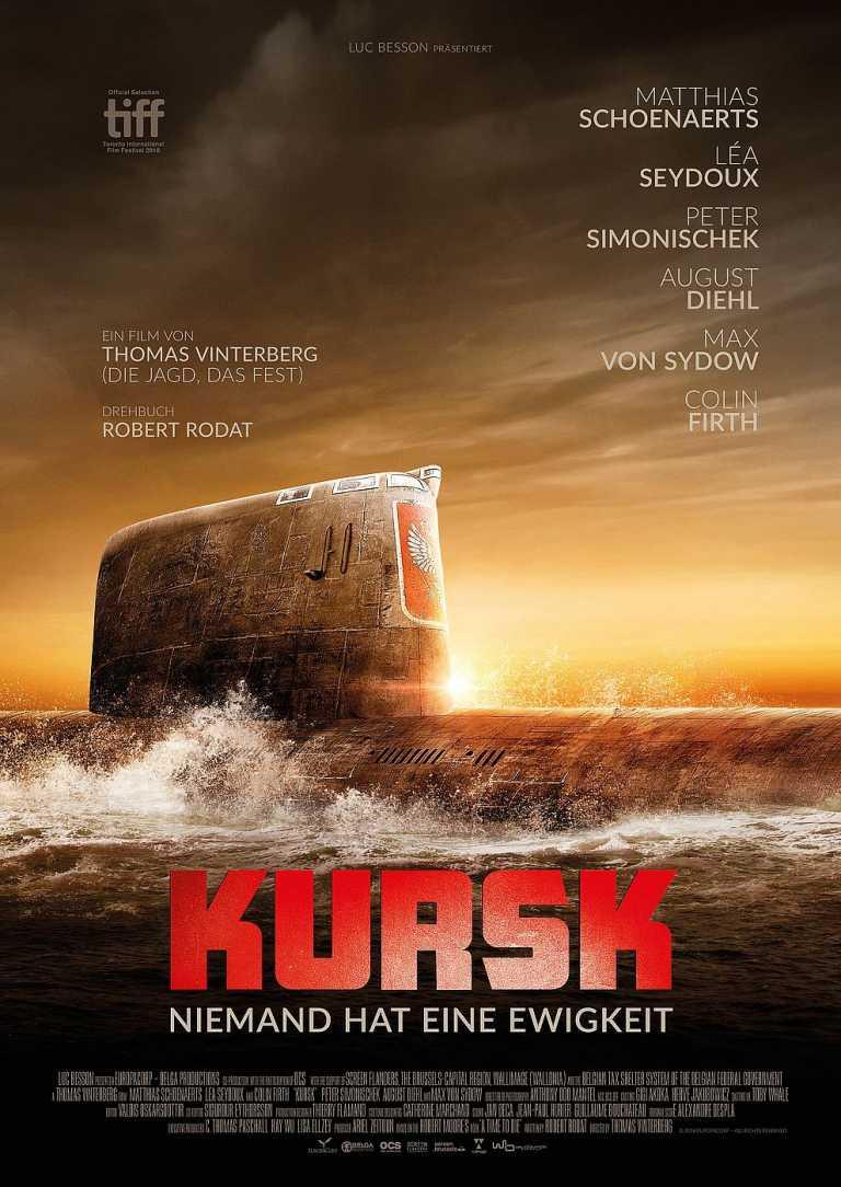 Kursk (Poster)