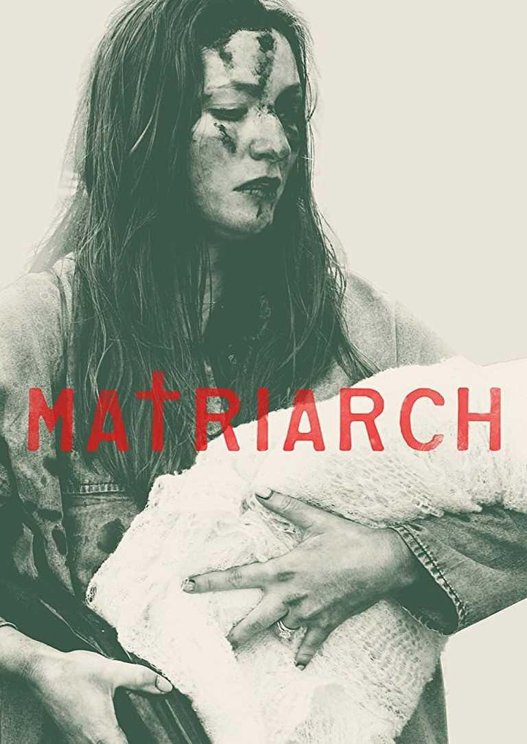 Matriarch - Sie will dein Baby (Poster)