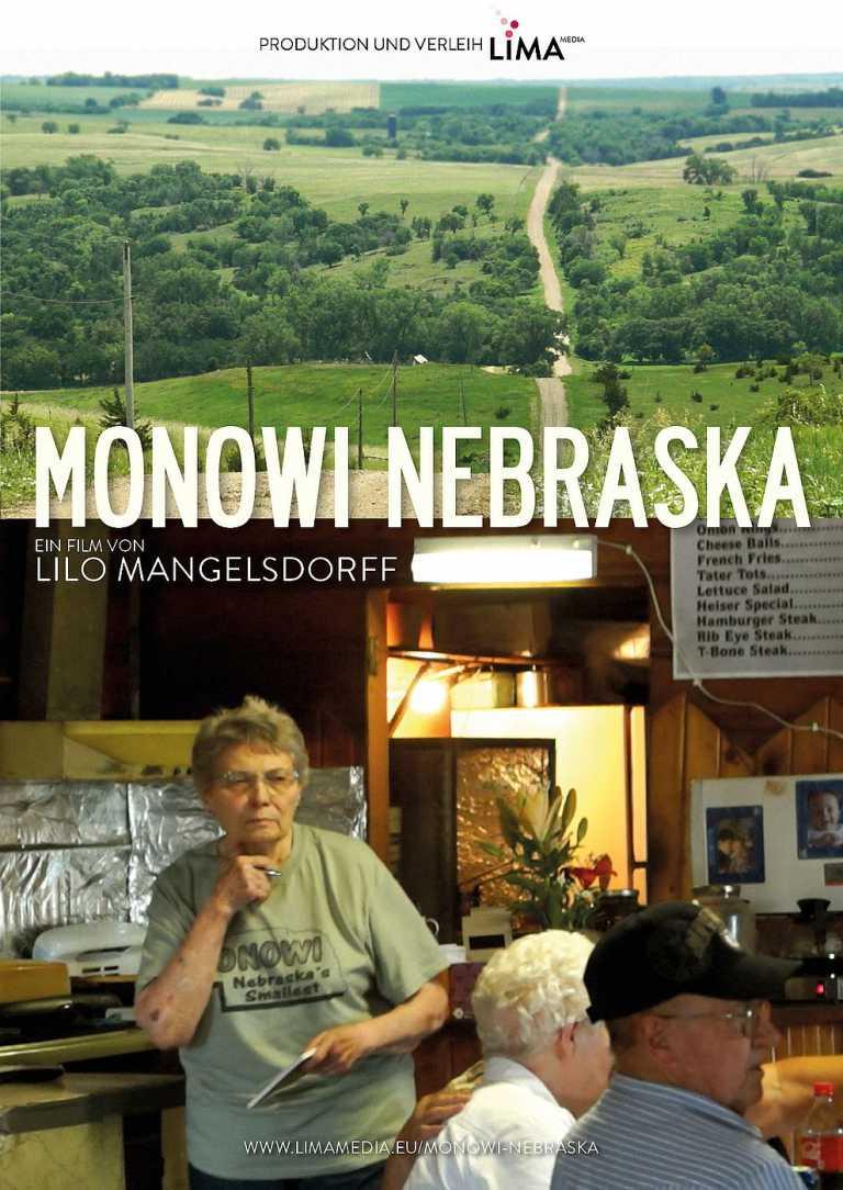 Monowi Nebraska (Poster)