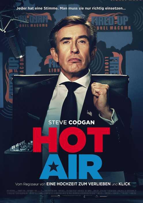 Hot Air (Poster)