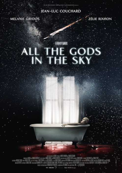 All the Gods in the Sky (Poster)